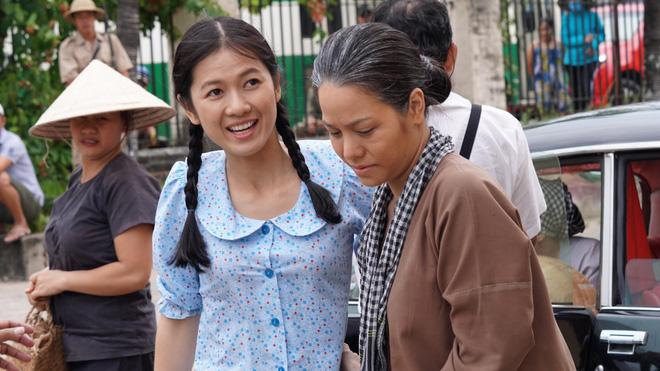 Con gái của Thị Bình trong 'Tiếng sét trong mưa' - Oanh Kiều kể chuyện hết yêu vẫn tha thứ dù bị phản bội - Ảnh 2