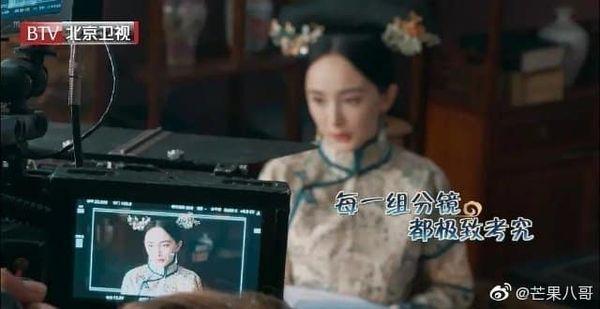 Gặp Phùng Thiệu Phong nhưng fan chỉ một mực nhớ về Triệu Lệ Dĩnh: 'Cô ấy có đến không?' - Ảnh 3