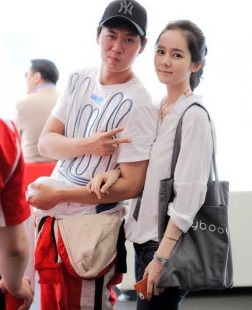 Han Ga In hạnh phúc viên mãn sau 15 năm kết hôn - Ảnh 5