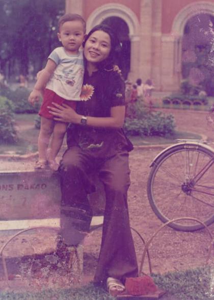 Sao Việt chia sẻ tình cảm gia đình trong 'Ngày của mẹ' - Ảnh 9