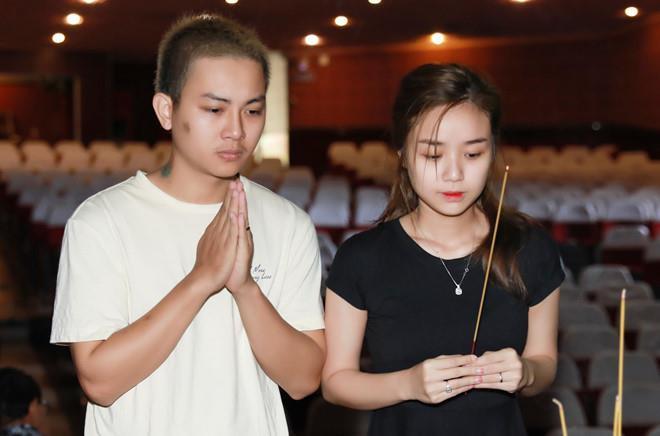 Hoài Lâm xin lỗi vợ, tự nhận ham danh tiếng gây ô nhục cho dòng họ - Ảnh 1