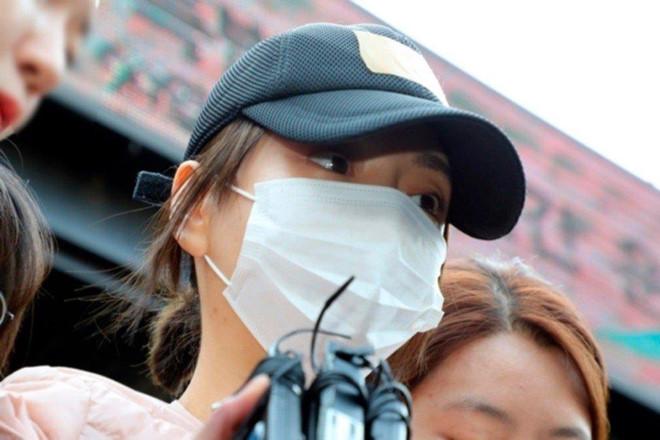 Hôn thê cũ Park Yoo Chun đối mặt án tù vì sử dụng ma túy - Ảnh 1