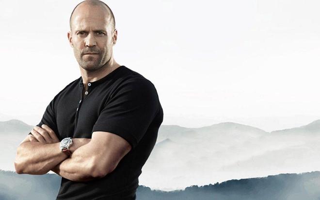 Jason Statham - từ kẻ bán hàng rong đến siêu sao hành động triệu USD - Ảnh 1