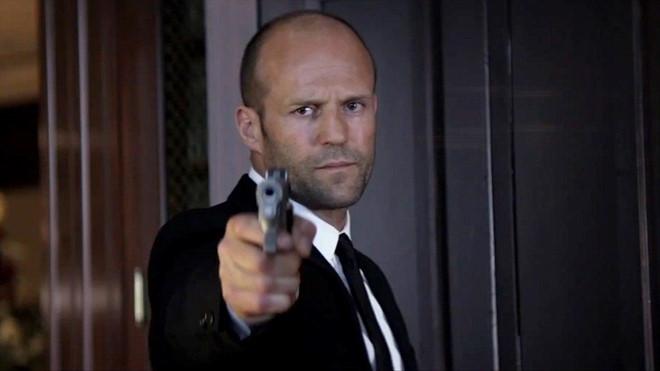 Jason Statham - từ kẻ bán hàng rong đến siêu sao hành động triệu USD - Ảnh 2