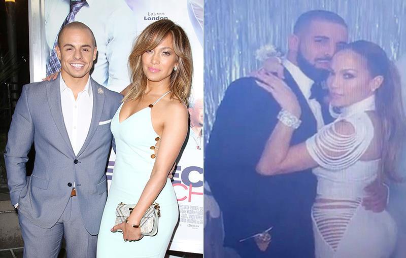 Jennifer Lopez và những sao nữ có bạn trai kém hàng chục tuổi - Ảnh 10