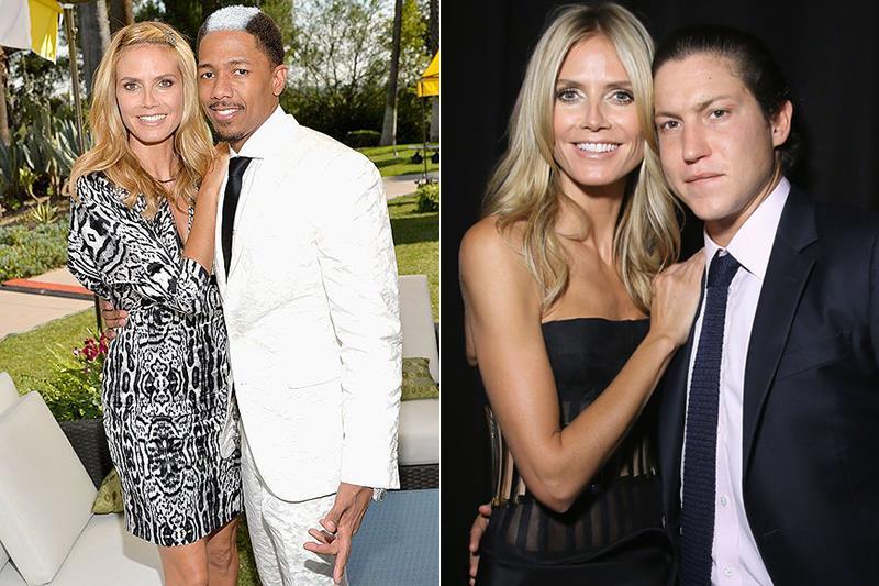 Jennifer Lopez và những sao nữ có bạn trai kém hàng chục tuổi - Ảnh 2