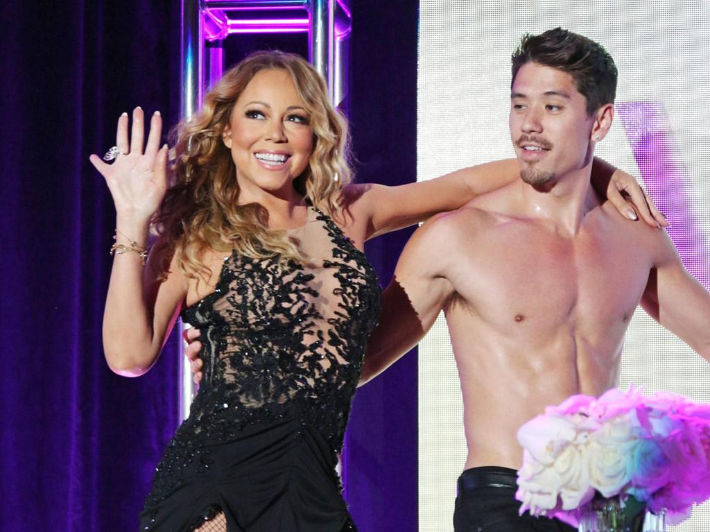 Jennifer Lopez và những sao nữ có bạn trai kém hàng chục tuổi - Ảnh 4