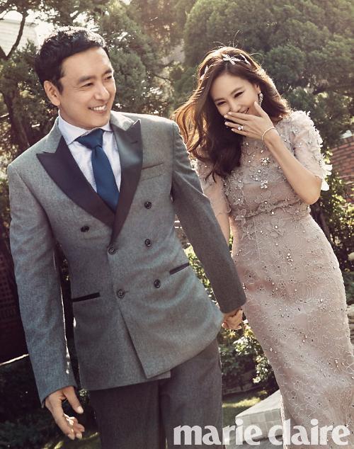 Không liên lạc được Kim Nam Joo, chồng cô báo cảnh sát - Ảnh 3