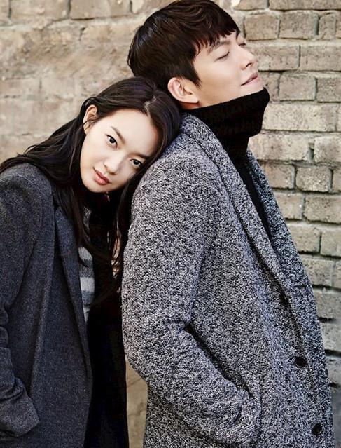 Kim Woo Bin sẽ kết hôn với Shin Min Ah sau khi khỏi bệnh ung thư? - Ảnh 2