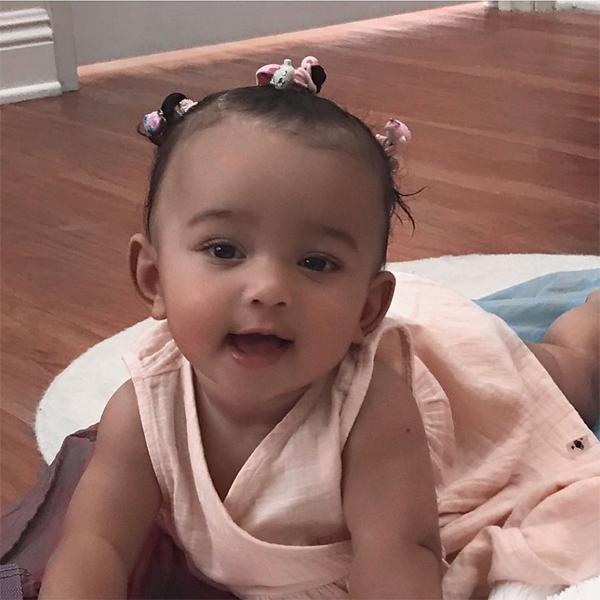 Con thứ tư của vợ chồng Kim Kardashian chào đời - Ảnh 2