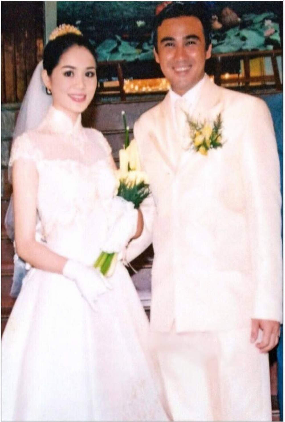 MC Quyền Linh cùng vợ kỷ niệm ngày cưới hết sức giản đơn mà đầy ngọt ngào  - Ảnh 7