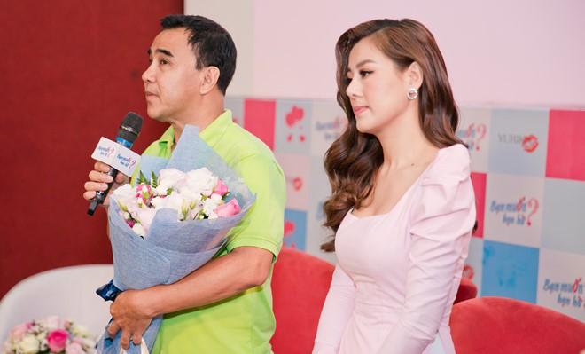 Nam Thư đăng ảnh bán nude sau tuyên bố rời khỏi Bạn muốn hẹn hò - Ảnh 2