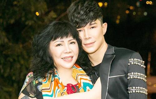 Sao Việt chia sẻ tình cảm gia đình trong 'Ngày của mẹ' - Ảnh 8