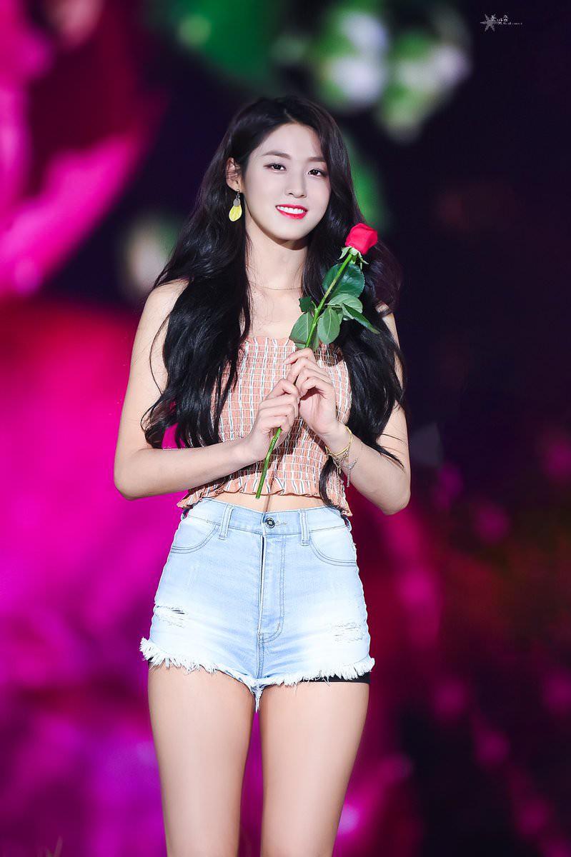 idol nu kpop 8