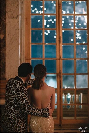 Hạnh phúc của phụ nữ chính là tìm được hoàng tử của đời mình