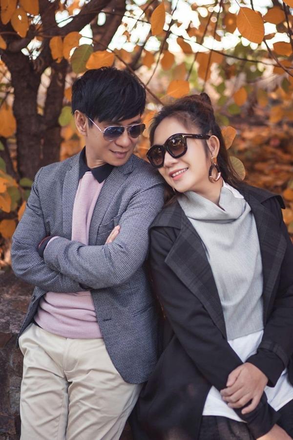 Minh Hà - Lý Hảigặp nhau lần đầu khi cả hai quay chung MV 'Tình phong ba'