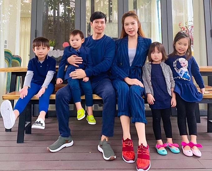 Chênh lệch nhau 17 tuổi, Lý Hải lẫn Minh Hà đều ý thức giữ gìn hạnh phúc hôn nhân