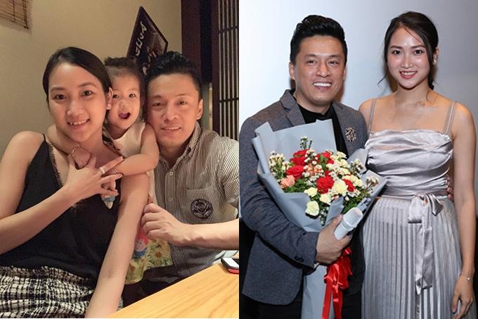 Cuối năm 2018, vợ chồng Lam Trường vướng nghi vấn rạn nứt vì Yến Phương liên tục đăng tải trạng thái buồn bã trên trang cá nhân