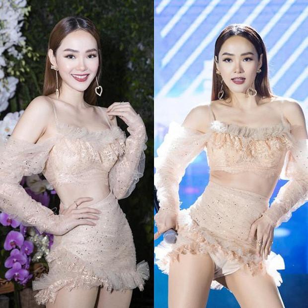 Những sao Việt từng bị phạt vì mặc hở hang thay đổi như thế nào? - Ảnh 6