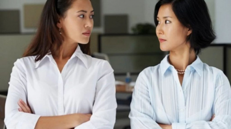 Phải lựa chọn giữa Mẹ và Vợ: Đàn ông sẽ chọn ai? Câu trả lời khiến chị em bất ngờ - Ảnh 1
