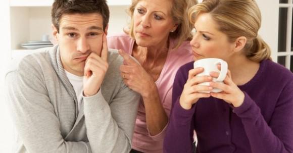Phải lựa chọn giữa Mẹ và Vợ: Đàn ông sẽ chọn ai? Câu trả lời khiến chị em bất ngờ - Ảnh 2