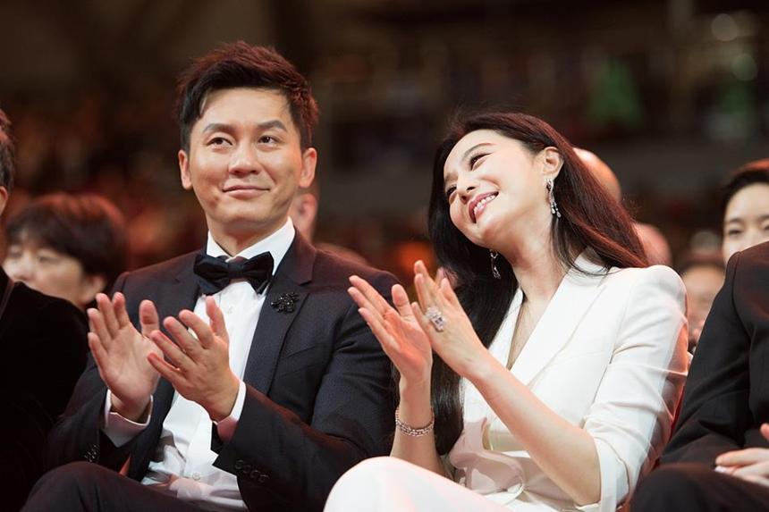 Phạm Băng Băng và Lý Thần chia tay sau bốn năm hẹn hò.