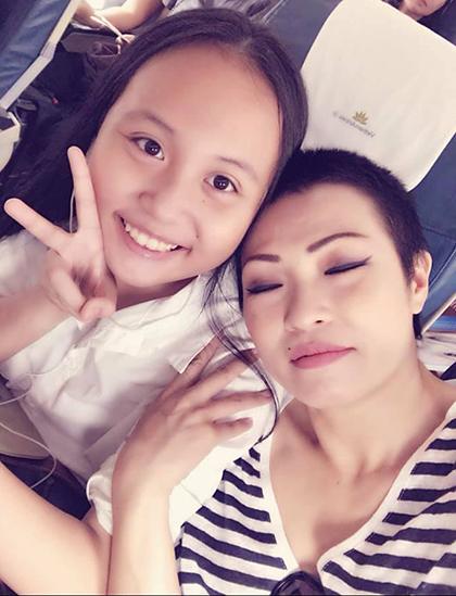 Sao Việt chia sẻ tình cảm gia đình trong 'Ngày của mẹ' - Ảnh 5