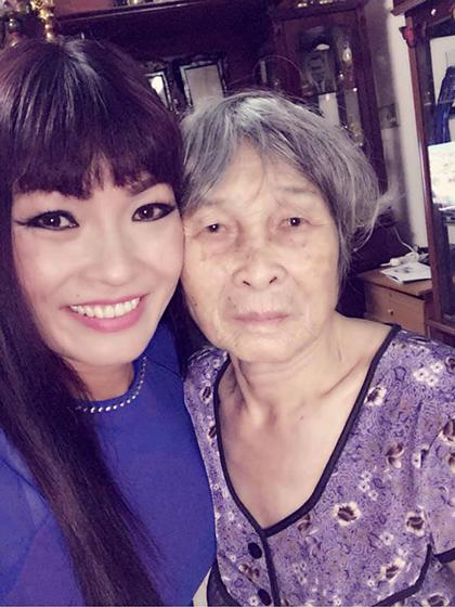 Sao Việt chia sẻ tình cảm gia đình trong 'Ngày của mẹ' - Ảnh 4