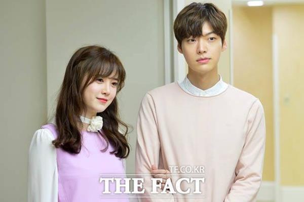 Quản lý Goo Hye Sun lên tiếng về tin sắp ly hôn chồng trẻ - Ảnh 1