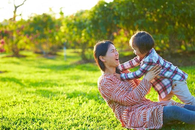 Niềm vui con cái không tới với tất cả mọi người
