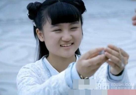 Sao nhí Trung Quốc 'dậy thì thành công' ở tuổi 18 - Ảnh 3