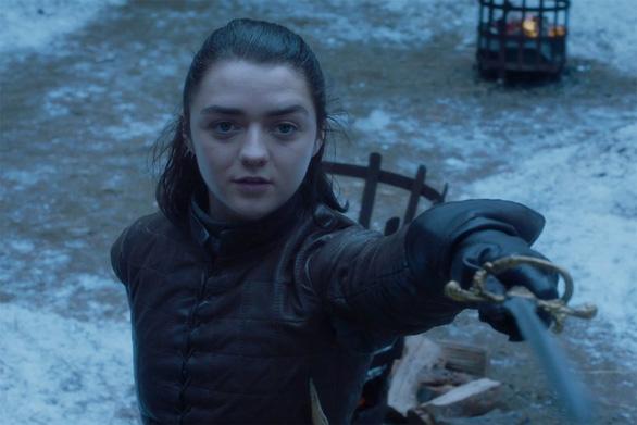 Sao nữ Game of Thrones: Người trầm cảm, người muốn sống 'bình thường' - Ảnh 2