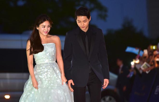 Song Hye Kyo thuê nhà sống sau khi ly thân với Song Joong Ki - Ảnh 1