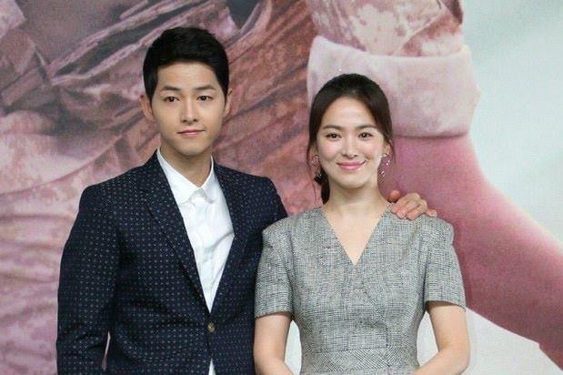 Song Hye Kyo thuê nhà sống sau khi ly thân với Song Joong Ki - Ảnh 2