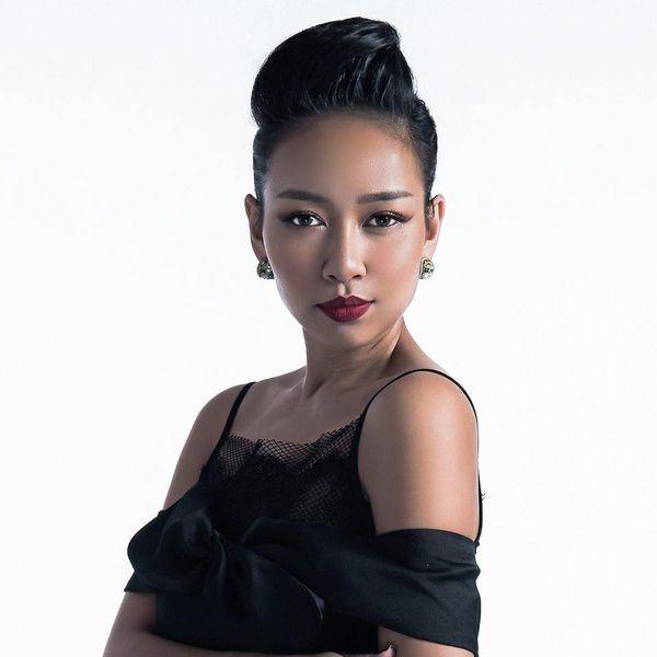 Thảo Trang: 'Tôi biết khoe những gì đáng khoe chứ không làm lố' - Ảnh 1