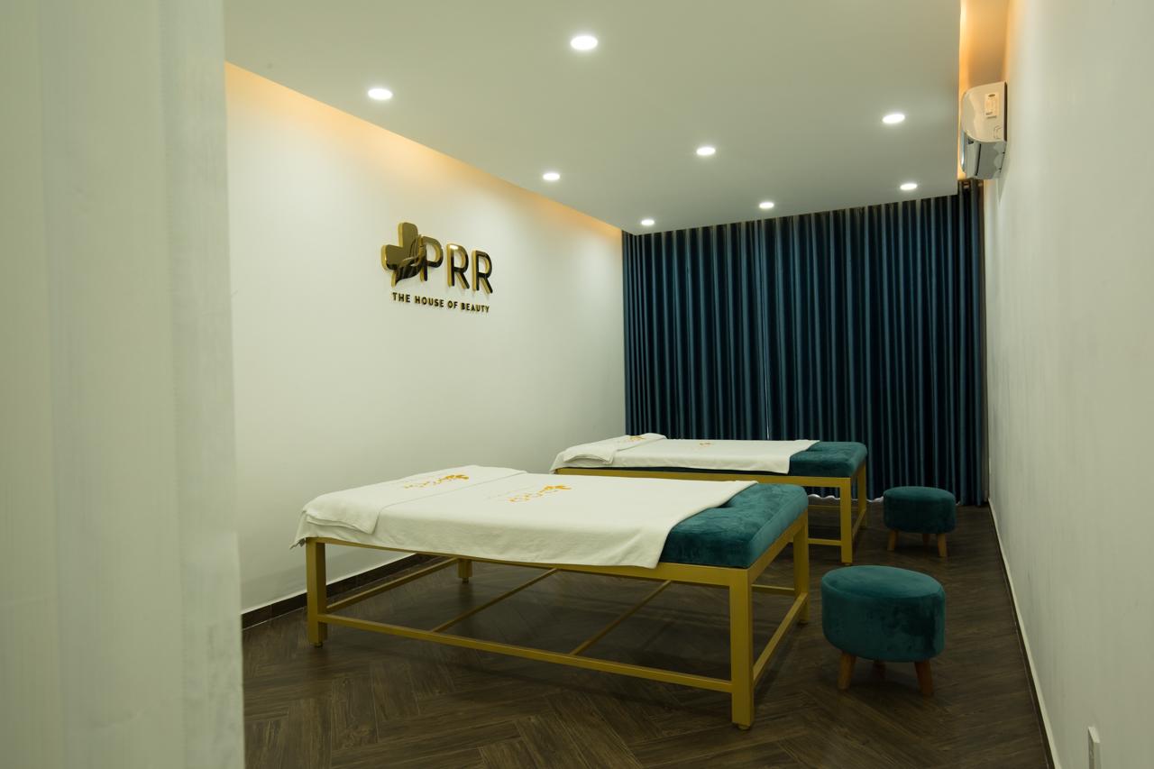 PRR - The House Of Beauty tạo nên đẳng cấp và khác biệt cho phái đẹp - Ảnh 3