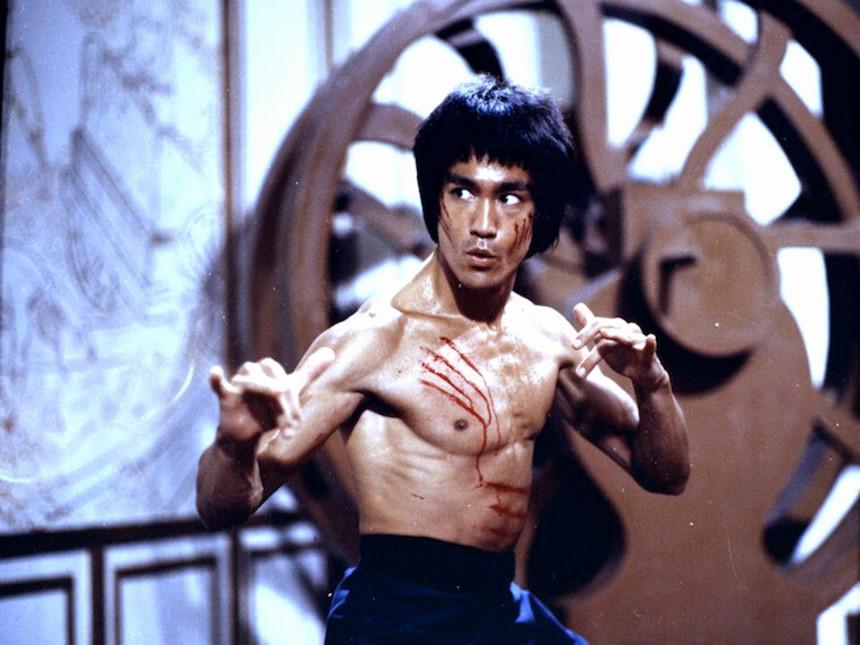 Lý Tiểu Long là người tiên phong cho dòng phim võ thuật Trung Quốc.