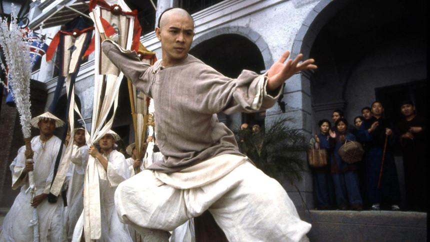 Thời 'làm mưa làm gió' của phim võ thuật Trung Quốc nay còn đâu - Ảnh 4