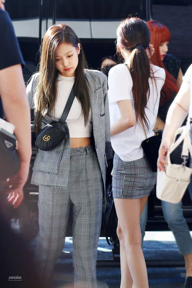 jennie blackpink 8