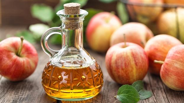 Tỏi, giấm táo và mật ong: Công thức hữu ích cho người béo phì - Ảnh 2