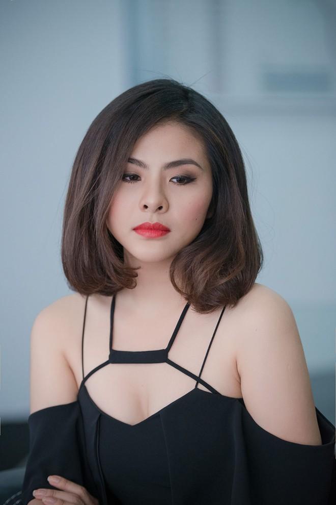 Vân Trang: 'Tôi và chồng không biết ghen tuông nhau' - Ảnh 2