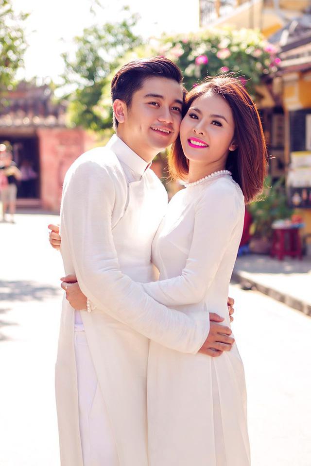 Vân Trang: 'Tôi và chồng không biết ghen tuông nhau' - Ảnh 4