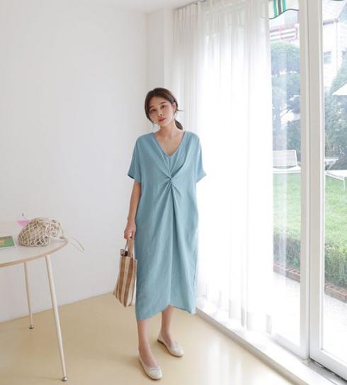Váy áo mùa thu cho nàng công sở - Ảnh 1