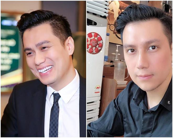Vẻ ngoài của diễn viên Việt Anh biến đổi sau phẫu thuật thẩm mỹ - Ảnh 1