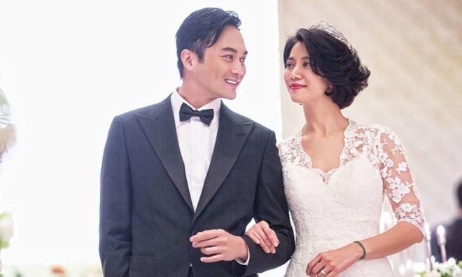 Viên Vịnh Nghi day dứt với chồng vì từng hẹn hò đại gia có vợ - Ảnh 2
