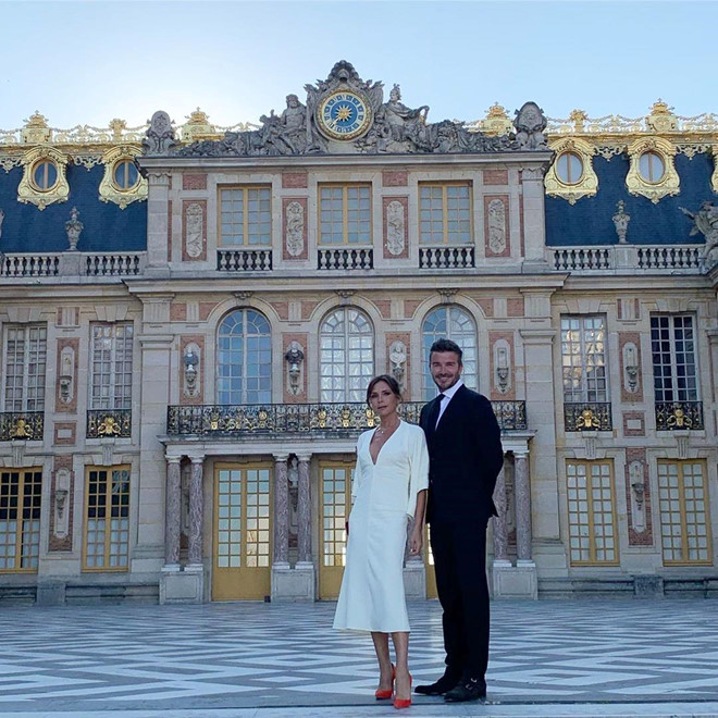 Vợ chồng David Beckham trải qua nhiều sóng gió trong 20 năm chung sống.