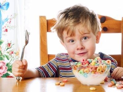 Nguyên nhân trẻ biếng ăn, chậm lớn? - Ảnh 1