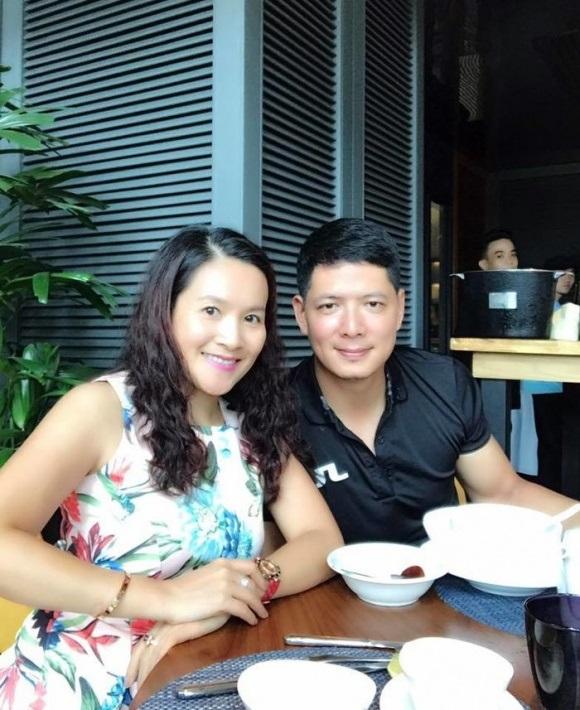 Bình Minh nghẹn ngào khi được bà xã đại gia gửi tâm thư siêu ngọt ngào trong ngày sinh nhật - Ảnh 3