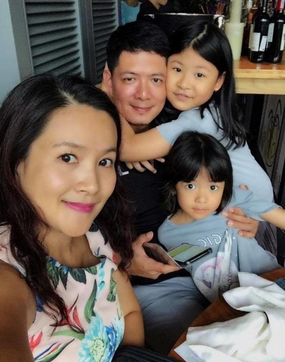 Bình Minh nghẹn ngào khi được bà xã đại gia gửi tâm thư siêu ngọt ngào trong ngày sinh nhật - Ảnh 2