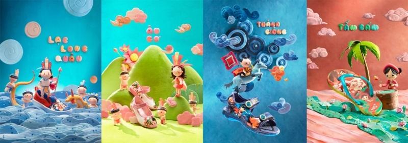 Biti's và hành trình nâng niu bước chân hạnh phúc trẻ thơ Việt - Ảnh 3